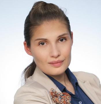 PAULINA STRABEL-KAROLCZAK